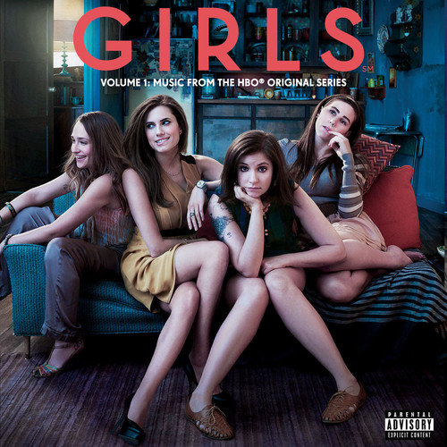 Girls, Vol. 1: Music From The HBO Original Series (Explicit)