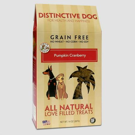 Dog Dog Treats, Pumpkin Cranberry Crisp Training Grain Free Natural Dog Treat](Jake The Dog Pumpkin)