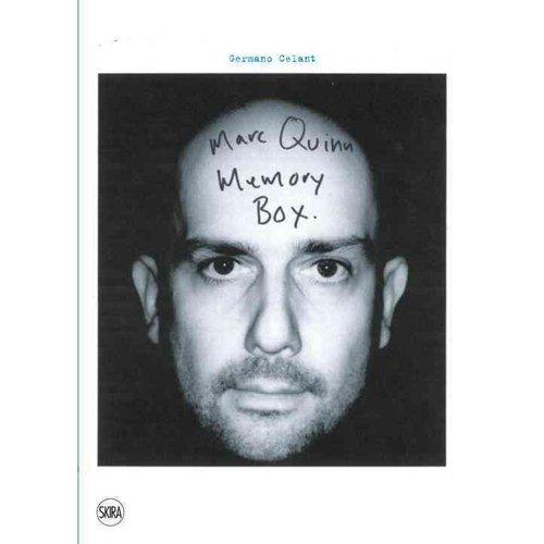Marc Quinn: Memory Box