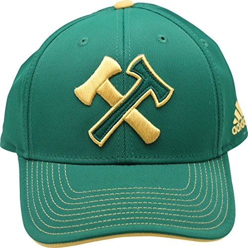 MLS Portland Timbers 3-D Logo Adult Men's Flex Fit Hat Cap L/XL