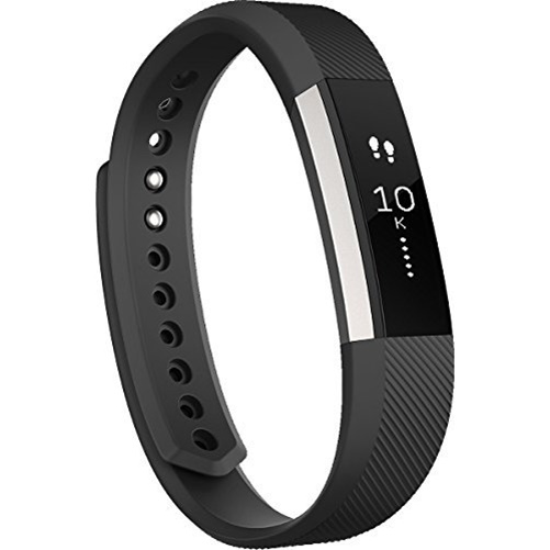 Fitbit Charge Wireless Activity Wristband Fitness Tracker BLACK Small
