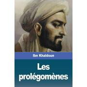 Les prolégomènes: Deuxième partie (Paperback)