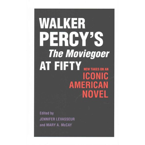 walker percys the moviegoer View essay - a close reading of binx from walker percy's the moviegoer from engl 4690 at university of north georgia- dahlonega jones 1 michelle jones dr kurant honors southern literature 4690 29.