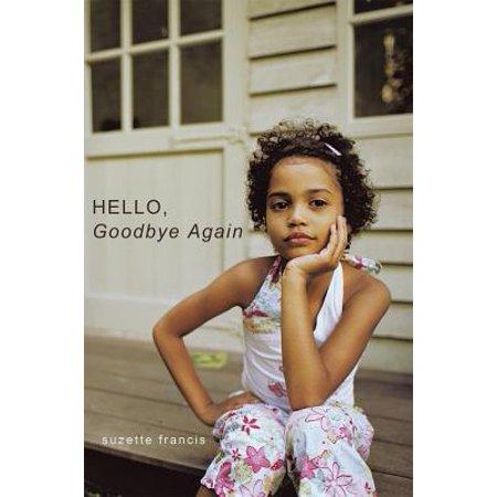 Hello, Goodbye Again - eBook](Goodbye Halloween Hello Christmas)
