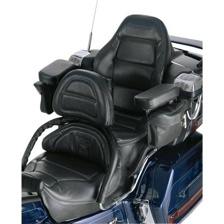 Show Chrome 2-477 Passenger Armrests (Show Chrome Armrest)