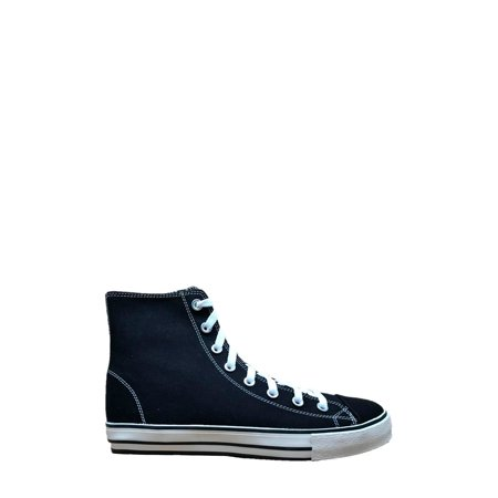 Men's Hightop Sneaker - Mens 1920 Shoes