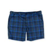 Fila Mens Score Card Pocket Golf Athletic Workout Shorts, blue, 56 Big