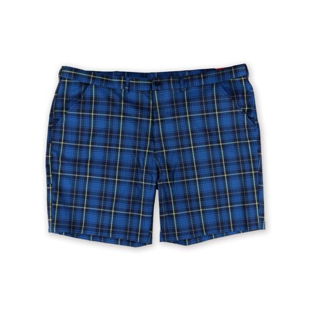 9424e67e9f59 Fila Mens Score Card Pocket Golf Athletic Workout Shorts pectdbl 56 Big -  Big   Tall - Walmart.com