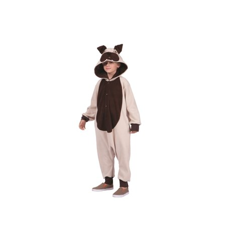 Butch Bulldog Child Funsie Costume](Kids Bulldog Costume)