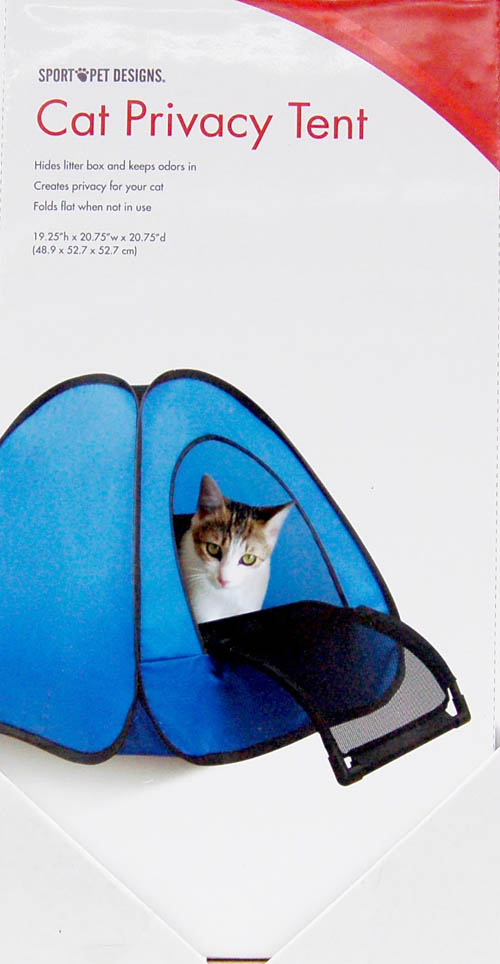 sc 1 st  Walmart : cat privacy tent - memphite.com