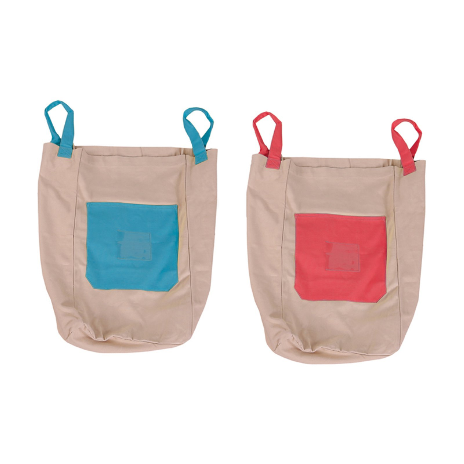 Pacific Play Tents Cotton Canvas Jumping Sacks
