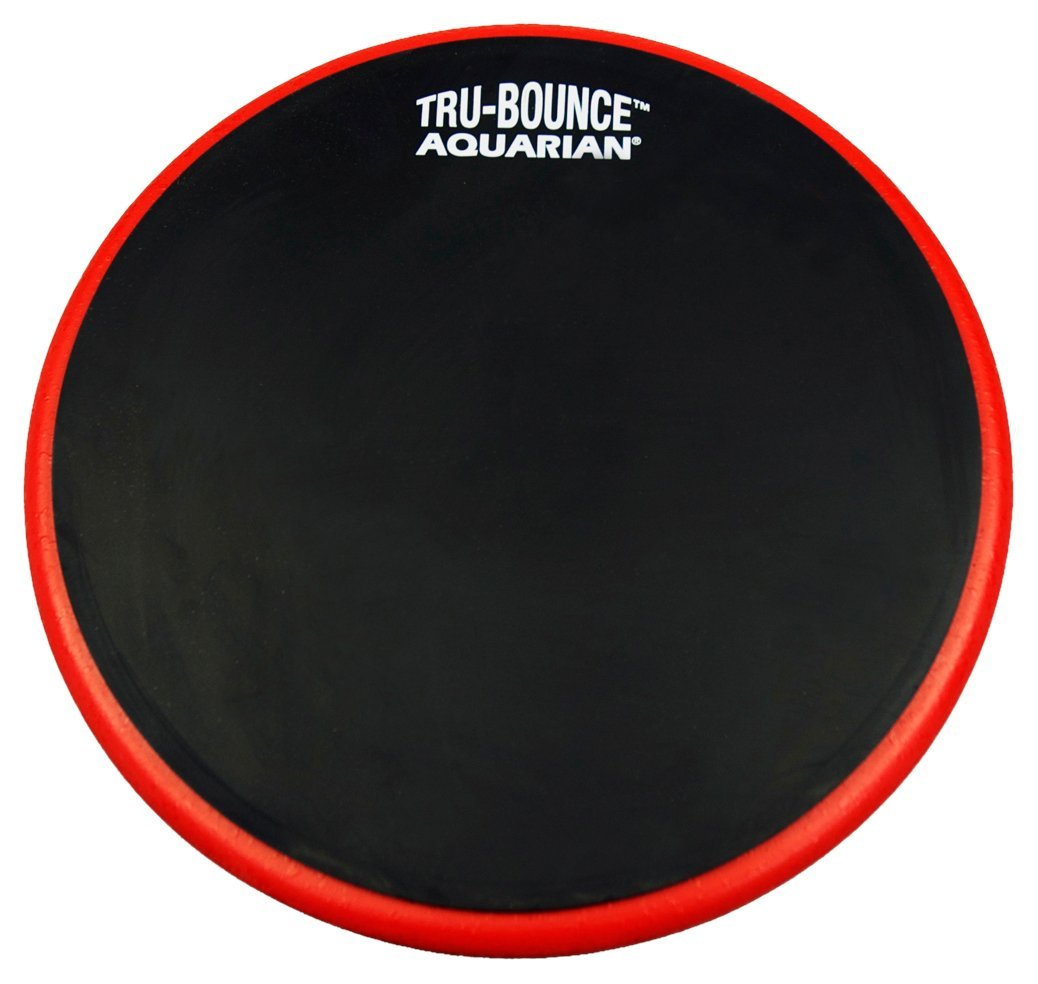 Aquarian TBP12 Practice Pad 12-Inch