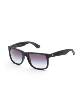 51MM Justin Wayfarer Sunglasses