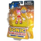 "Sonic The Hedgehog 3"" Action Figure: Amy"