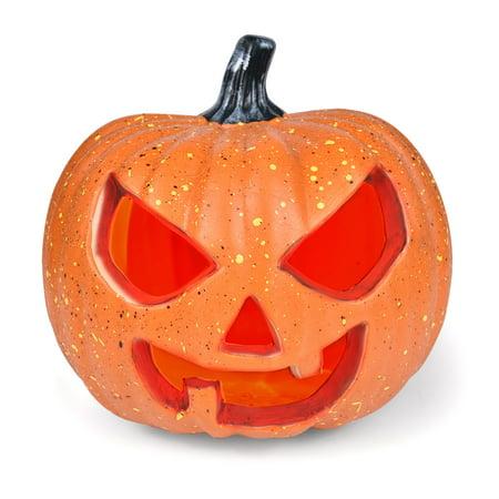 Halloween Decorations, Pumpkin Decorations Lights Lantern, 8