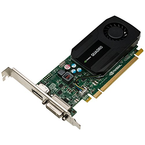 HP J3G86AT HP Quadro K420 Graphic Card - 891 MHz Core - 1 GB DDR3 SDRAM - PCI Express 2.0 x16 - Low-profile - Single Slot Space Required - 128 bit Bus Width - 3840 x 2160 - OpenGL
