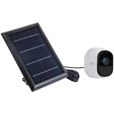 Wasserstein Solar Panel For Arlo