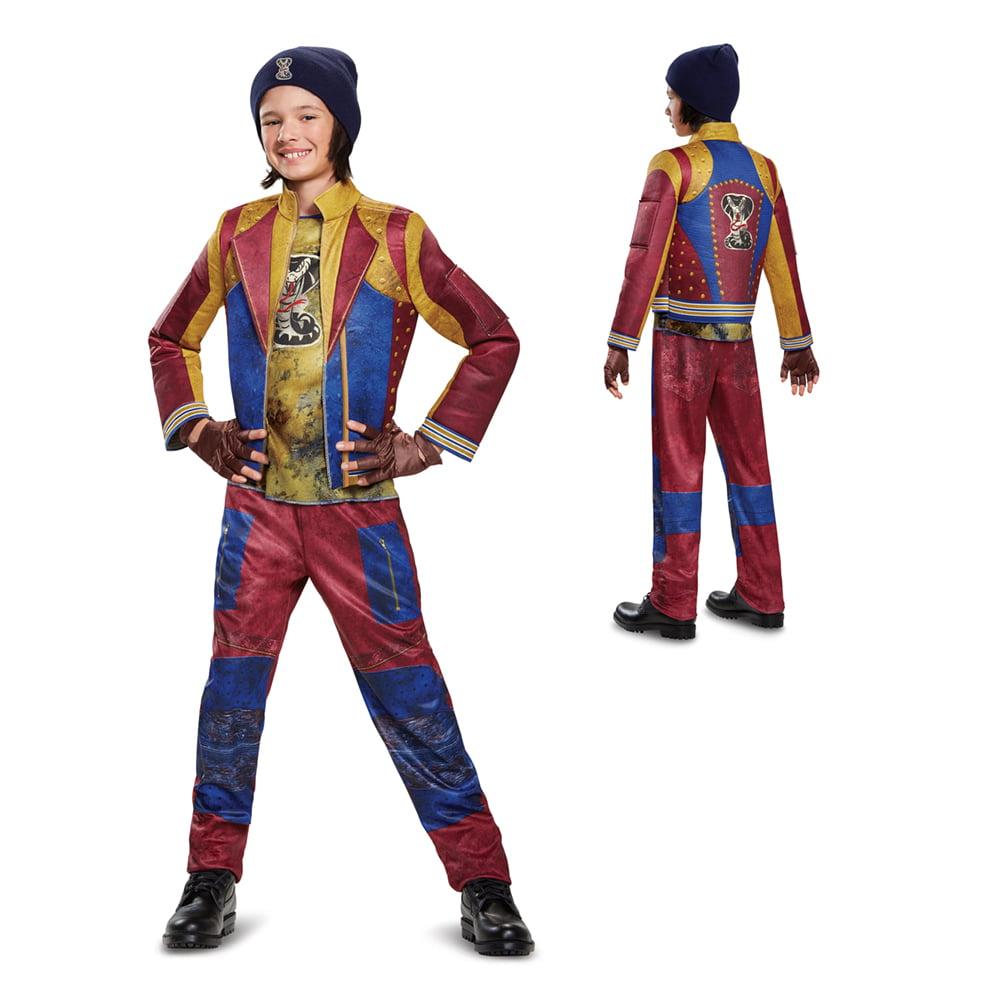 Boys Descendants Jay Deluxe Isle Look Costume