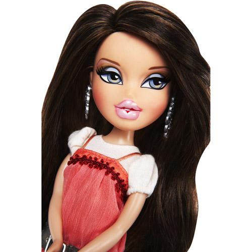 Bratz Xpress It Doll, Daphne