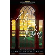 After the Rain...A Poetry Collective - eBook