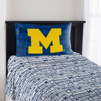 NCAA Michigan Wolverines Anthem Sheet Set