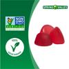 Spring Valley Vegetarian Biotin Hair, Skin, and Nails Gummies, 60 Ct