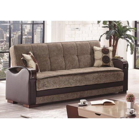 Empire Convertible Sofa