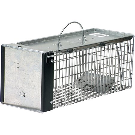 Havahart Cage Trap - Havahart X-Small Professional Style 1-Door Animal Trap