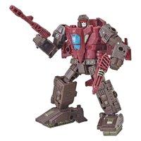 Transformers Generations Siege War for Cybertron Deluxe Class Skytread Figure