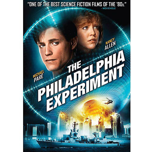 The Philadelphia Experiment