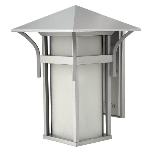 """Hinkley Lighting 2575-LED 16.25"""" Height LED Outdoor Lantern Wall Sconce with Etc"""