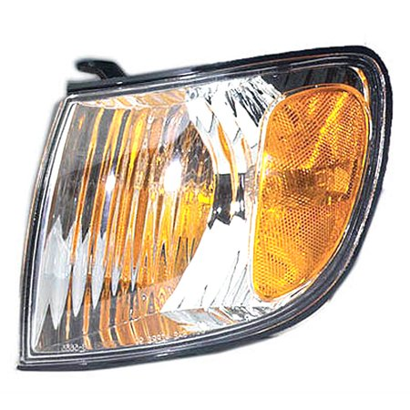 2001-2003 Toyota Sienna  Aftermarket Driver Side Front Signal Lamp Assembly