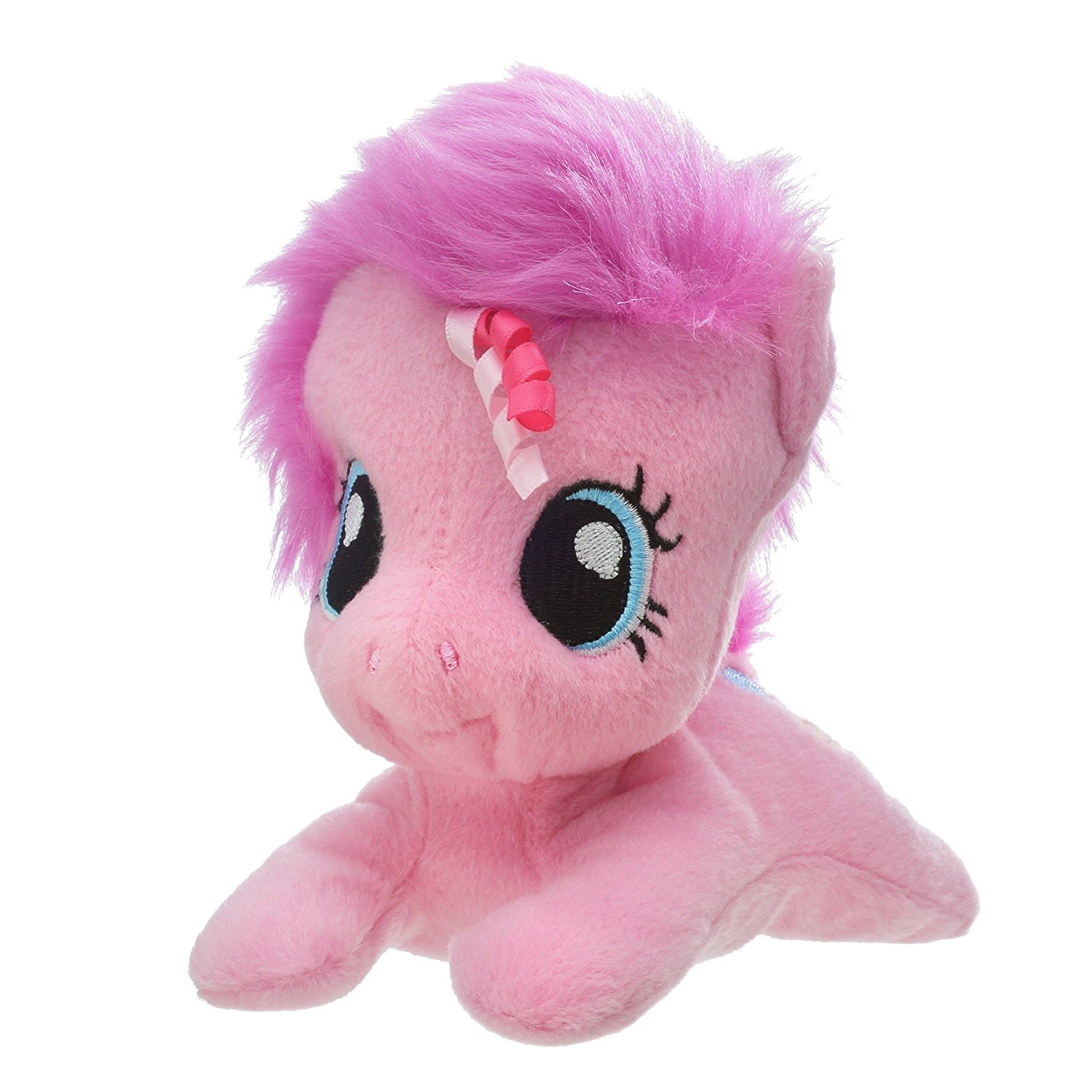 Friends My Little Pony Pinkie Pie 6-Inch Plush..., By Playskool Ship from US by