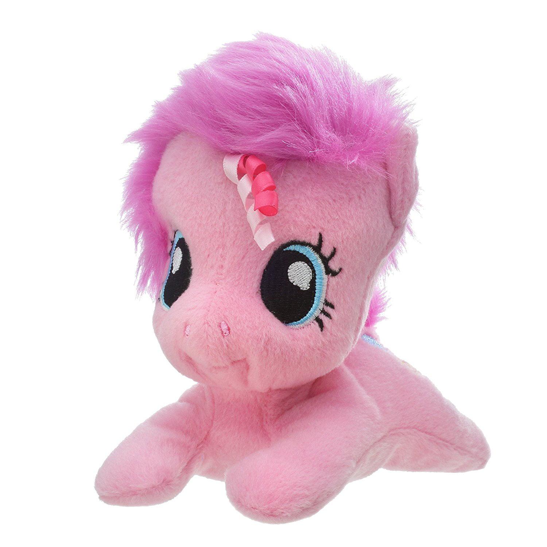 Friends My Little Pony Pinkie Pie 6-Inch Plush..., By Playskool Ship from US