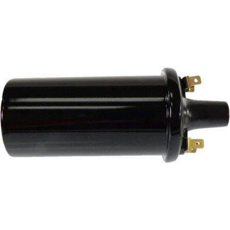 DB Electrical IFD0002 Ignition Coil for Ford Tractor 6 Volt NAA 600 700 800 900 601 701 801 901 2000 4000 4 Cyl. Models (1951-Up) / D4PE-12029-AA