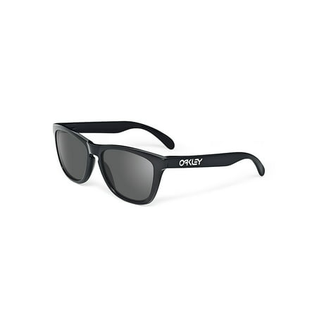 Frogskins Rounded Square (Black Oakley Gascan Sunglasses)