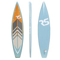 """RAVE SPORTS Touring 11'6"""" Stand Up Paddle Board (SUP) - Pewter"""