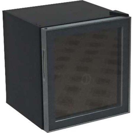 Avanti 1.6 Cu. Ft. ALL Refrigerator - Black ()