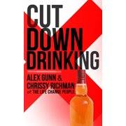 Cut Down Drinking - eBook