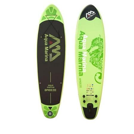 Aqua Marina Inflatable Stand Up Paddle Board Breeze 9