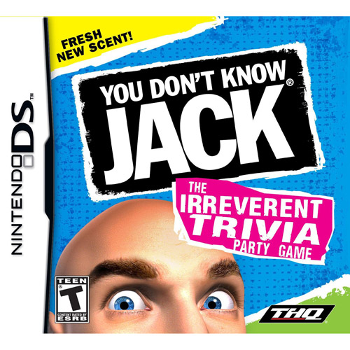 You Don't Know Jack (DS)