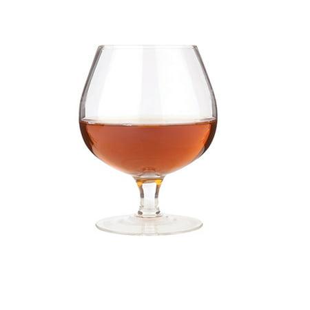 Brandy Snifter (Wingback Brandy Glasses by)