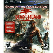 Dead Island - Game of the Year (PS3)