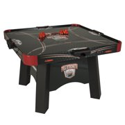 Atomic Full Strength 4-Player Air Powered Hockey Table by Atomic