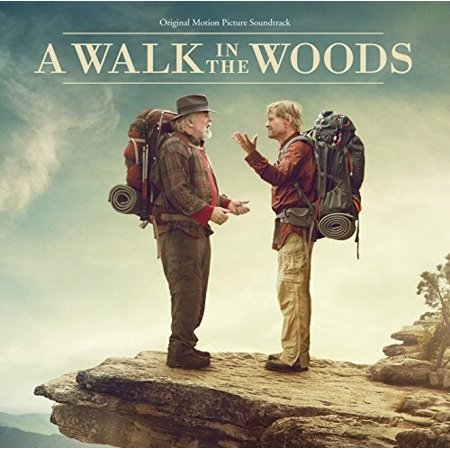 Walk in the Woods [Original Motion Picture Soundtrack] (CD)](Halloween Cake Walk Music)