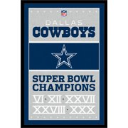 Dallas Cowboys - Champions