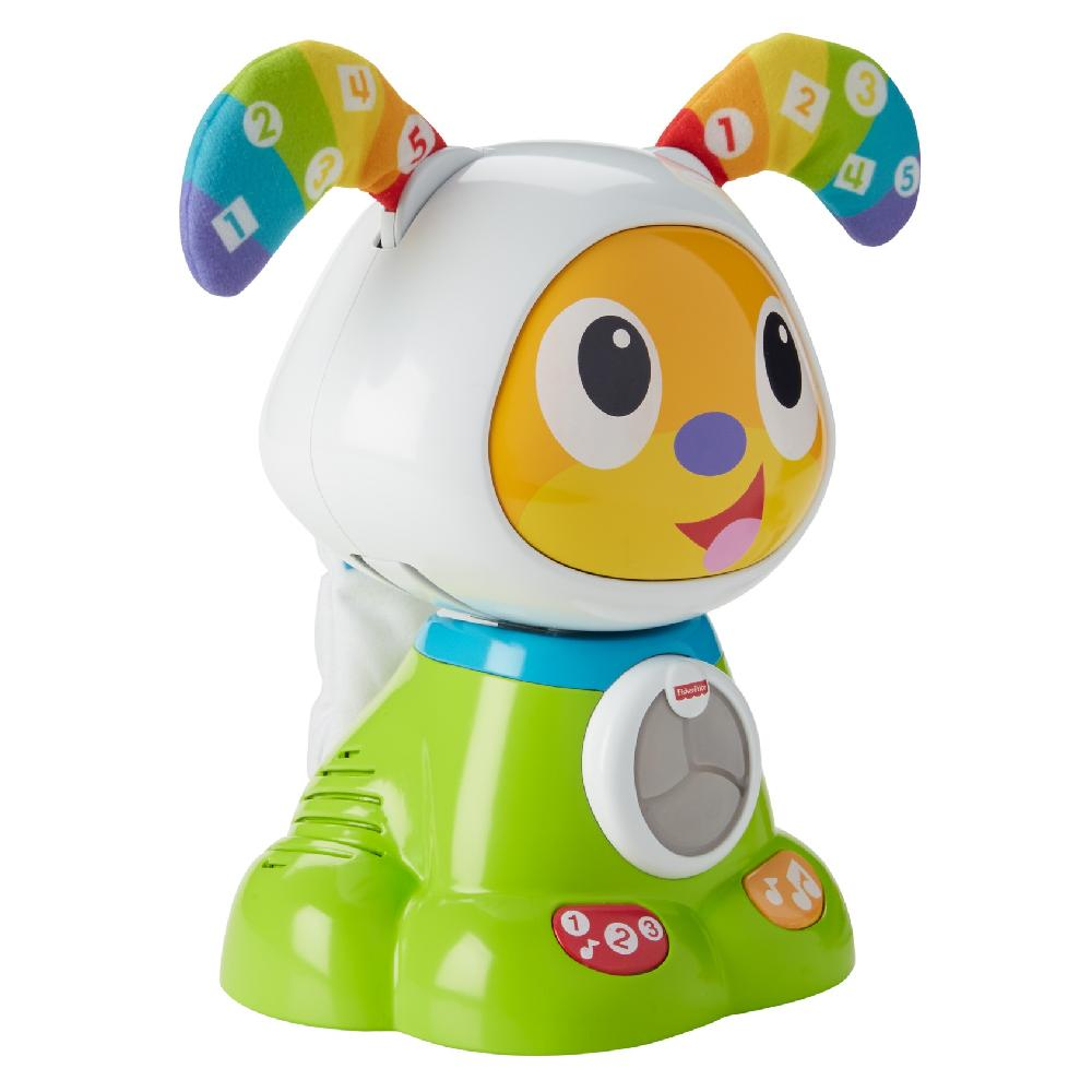Fisher-Price Dance & Move BeatBowWow - Walmart.com