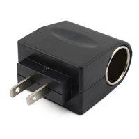 AC/DC 500 Mah Universal AC-DC Power Socket Adapter Converter