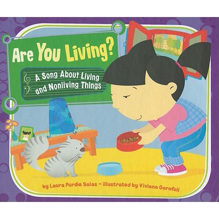 Are You Living? : A Song about Living and Nonliving
