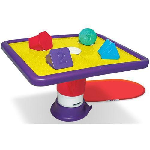 Tubby Table Bathtime Toy